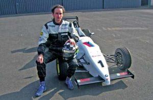 Formel 3 Auto oder Formel BMW selber fahren