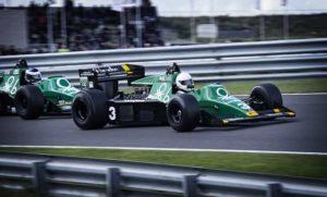 Formel 3 Wagen selber fahren in Dahlem nrw