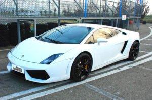 Lamborghini Gallardo selber fahren auf Rennstrecken in Europa