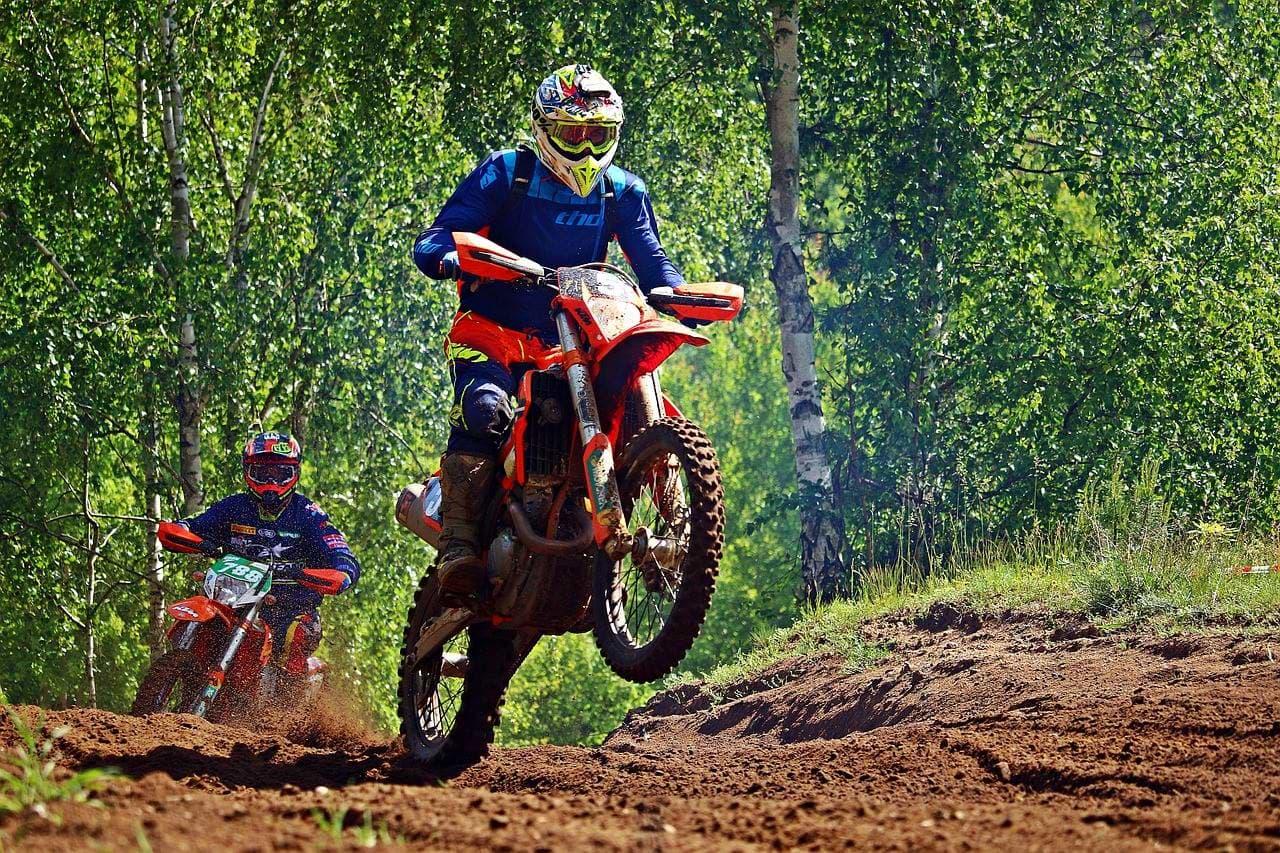 Motorradrennen - der richtige Rennreifen